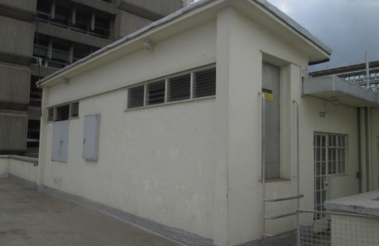 SOLAR HOUSE-Harambe Avenue commercial building for sale Ksh.650M SOLD OUT