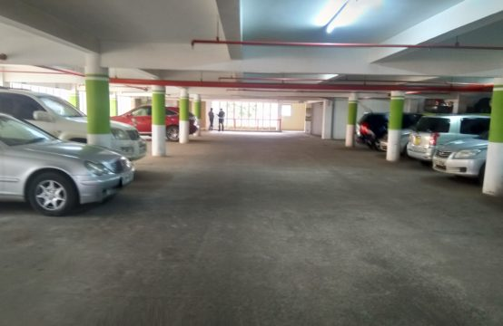 ACK PARKING SILO(150 Bays) Available at ksh.5000 Excl.VAT Monthly