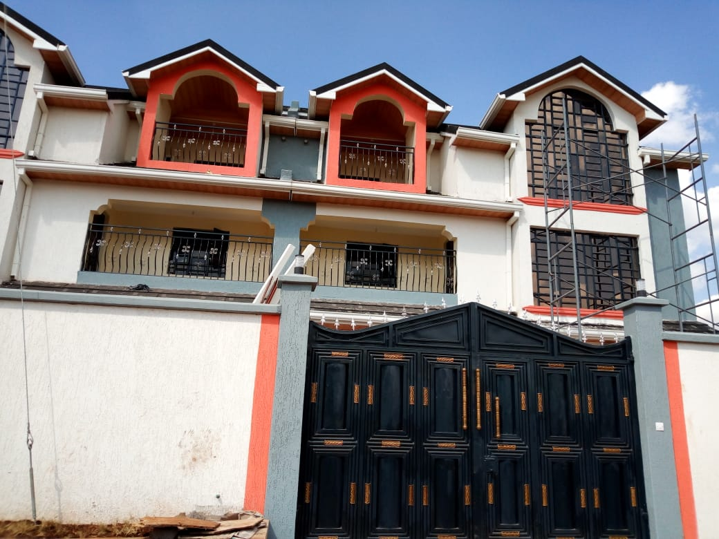 7 Bedroom Town House For Sale 35000000 Nilereal Appraisers