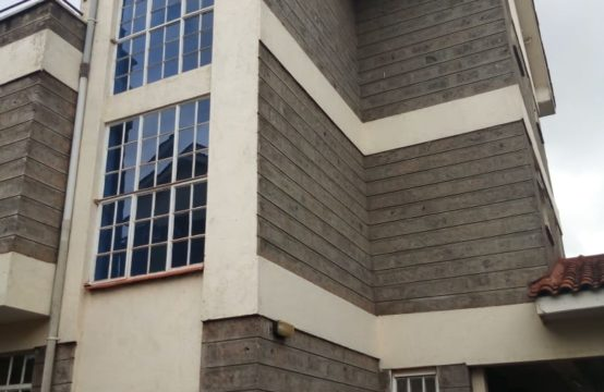 5 Bedroom House for sale Kshs.30m at Willmary Estate Garden City