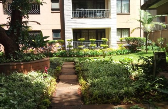 3&4 FURNISHED APARTMETS WESTLANDS NAIROBI Kes.200,000