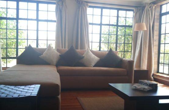 4beddroomed en suite house for rent Kilimani